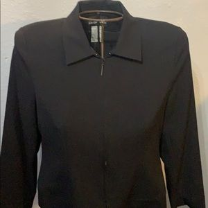 Black Sag Harbor Jacket